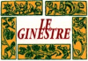 Le Ginestre